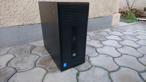 Racunar HP Intel CORE i5 4590s up to 3.7GHz