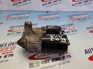 Alnaser anlaser Scenik RX4 2.0 B 0001106017 MIGE 560