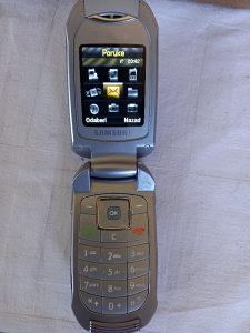 Samsung SGH E570
