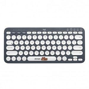 GIGA.BA  Logitech Tastatura Bluetooth K380