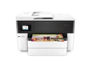 HP OfficeJet Pro 7740 AIO