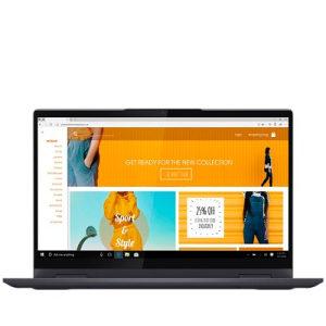Lenovo Yoga 7 14ITL5 14 FHD IPS Touch i5 16GB 512GB SSD