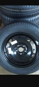 Rezervne gume 5x112 Volkswagen