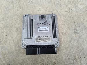 Elektronika motora Audi A4 B8, A5 / 03L906022NN 2.0 TDI