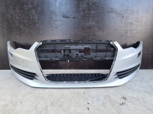 Prednji branik Audi A6 4G 2011-2014 god ORIGINAL 4G0807