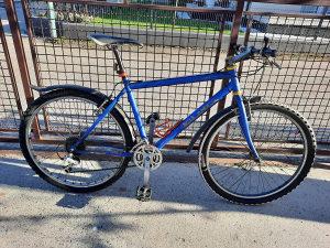Biciklo HIGHLANDER