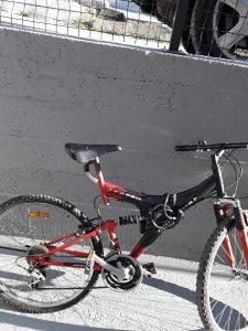 Biciklo u dobro ocuvanom stanju