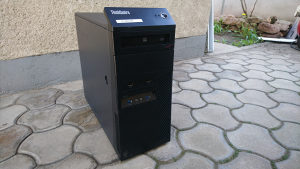 Racunar Lenovo Intel CORE i5 4570 up to 3.6GHz