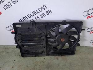 A4 ventilator 2.0 tdi 2014g 8k0121003q 008