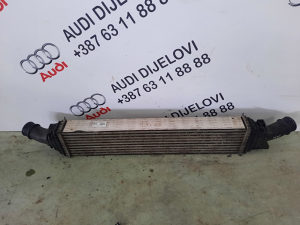 A4 intercooler 2.0 tdi 2014g 8k0145805p 008