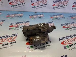 Alnaser anlaser Peugeot 407 04-08 1.6 HDI MIGE 563
