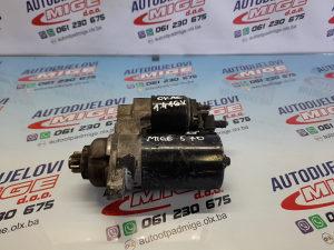 Alnaser anlaser VW Polo 01-05 1.4 B 02T911023F MIGE 570