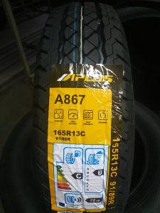 165R13C R13C APLUS 13 C GUME