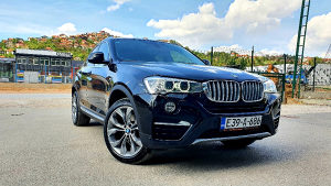BMW X4 2.0 XDrive Novo !!!
