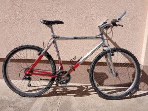 Bicikl GANNA-ALU uvoz Švicarska