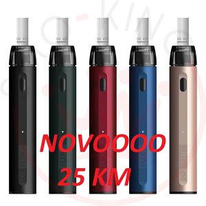NOVOOOO EQ FLTR Innokin Elektricna cigareta Pod vape