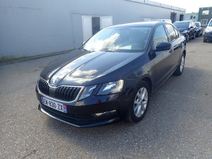 USKORO; Škoda Octava 1.6 TDI 115 DSG7 Business