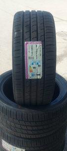 GUME 275 40 20 NEXEN RU1 XL