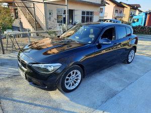 BMW F20 116 2.0 DIZEL 85kw 2014 SPORT LINE