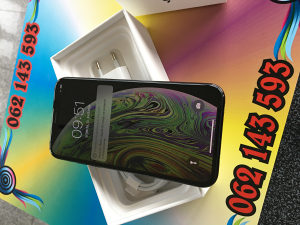 iPhone xs kao NOV