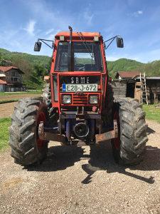 Prodaje traktor same  70