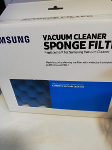 Filter za usisivac samsung