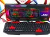 Gaming tipkovnica Marvo K602 LED RGB