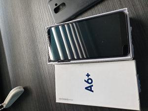 Samsung A6 plus 32gb/3gb RAM