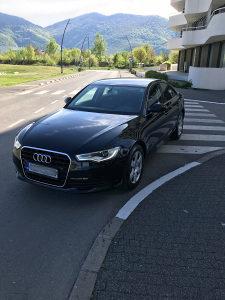Audi a6 mod 2014 LED