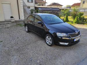 Škoda Rapid 1.6 tdi 85 kw 2018 god.facelift novi model