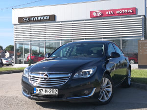 Opel Insignia 2.0 dizel