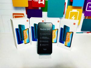 Mobitel Xiaomi Redmi 9AT GREEN 2 GB 32 GB