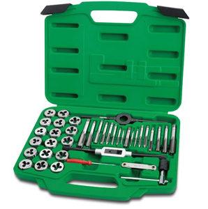 Toptul set alata za izradu i popravku navoja