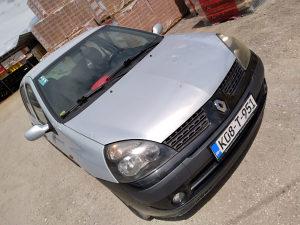 Renault Clio 1.2 16v 2002 godina