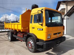 Renault 210 kiper