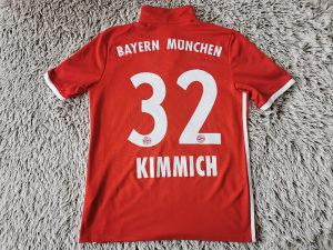 Dres Bayern Munchen - Kimmich