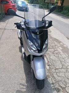 Yamaha x max 125cm, gp. 2008,registrovan