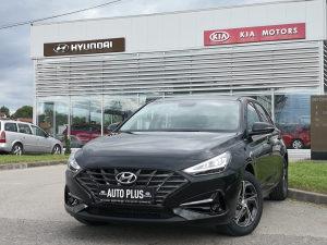 Hyundai i30 Premium 1.5 benzin