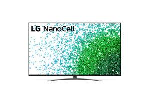 """LG TV 50"""" LED televizor 50NANO813PA"""