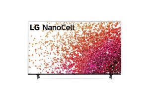 """LG LED Televizor TV 50"""" 50NANO753PA"""