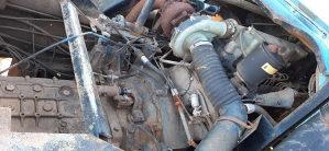 Motor Fap 260ks
