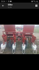 Sijacica kukuruz gaspardo sp510