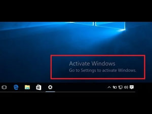 Produzenje Aktivacije Windowsa 10