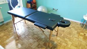 Sto za masazu /fizioterapiju / kozmetiku