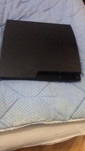 Playstation 3 slim 160 gb cipovan ps3