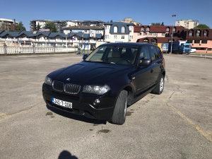 BMW X3 2010.god 4x4 2.0 dizel