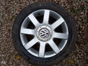 Aluminijske felge za VW 16-ke