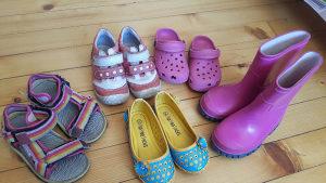 Cipele/ sandale cizme