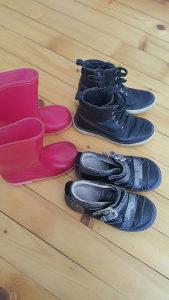 Cipele/ patike/ cizme br 27