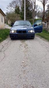 BMW e36 316 316i
